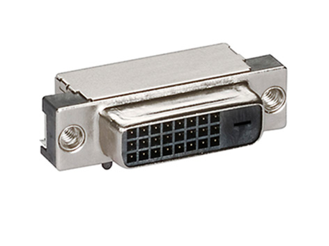 DVI-D connectors