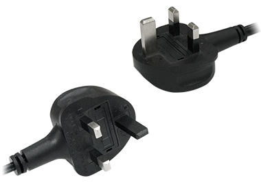 Volex power cord